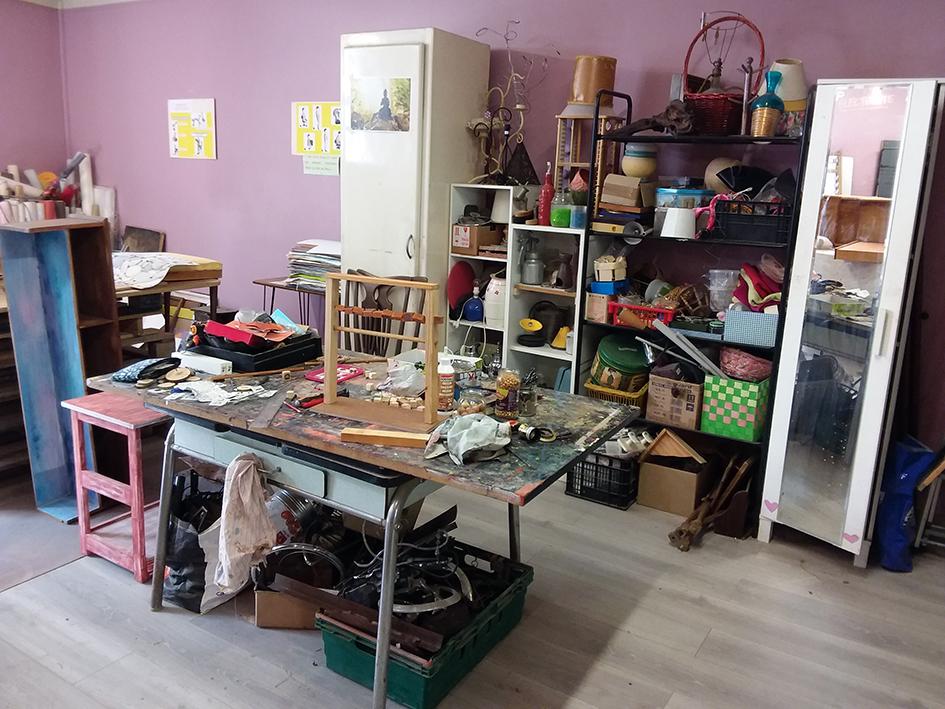 Atelier Bricolage