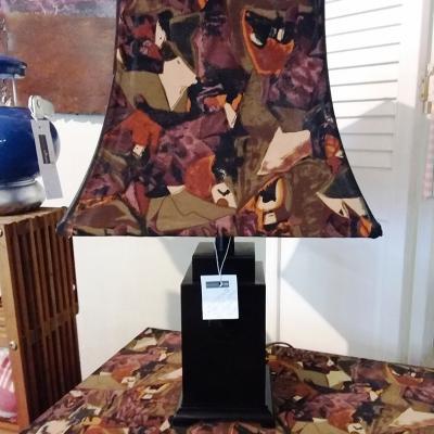 Automne - Une lampe aux couleurs douces et chaleureuses pour un intérieur plein de douceur