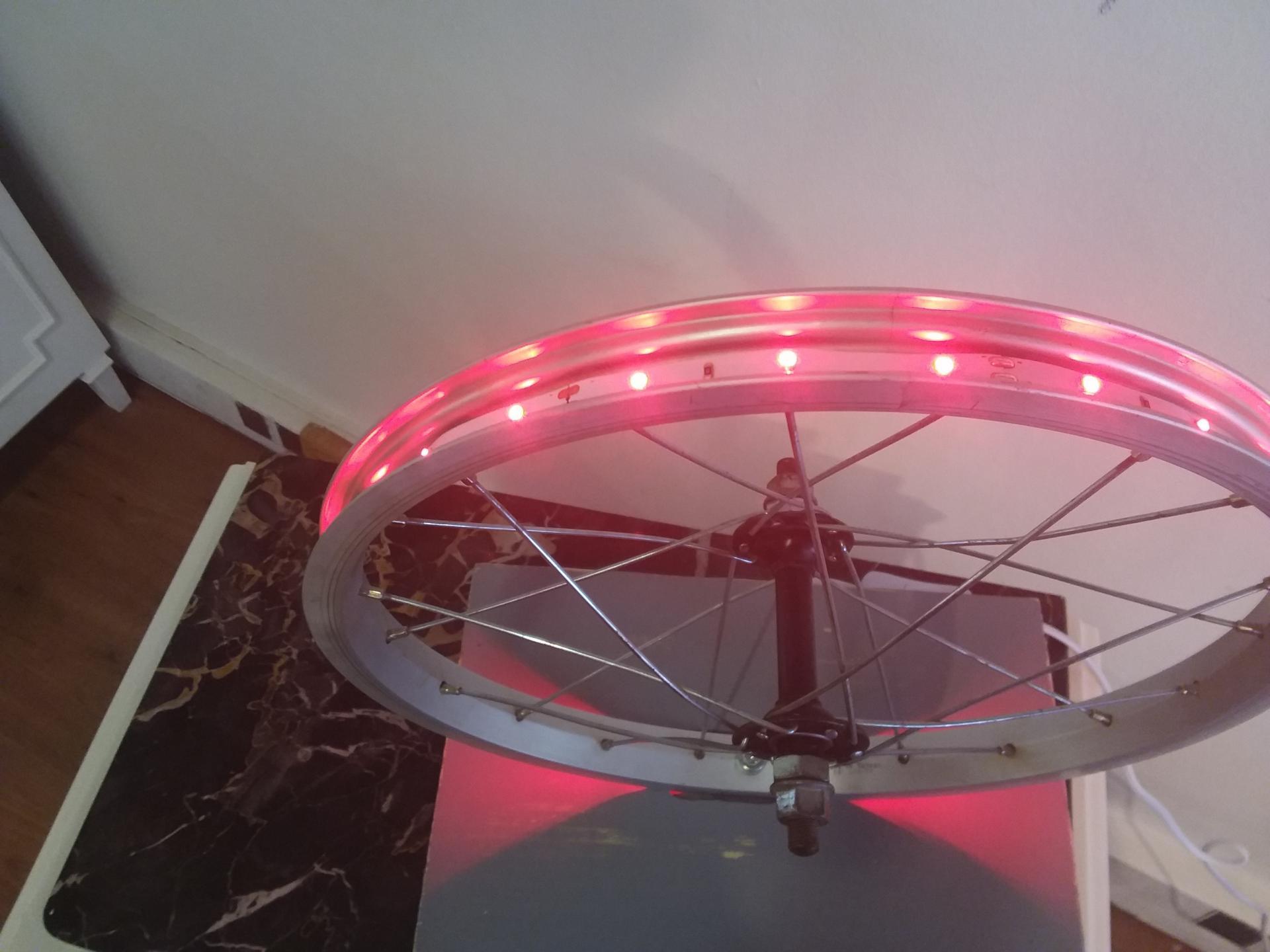 la roue libre