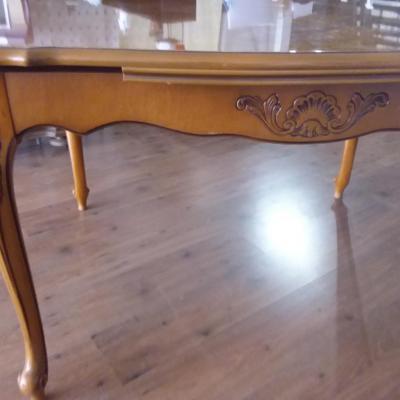 GRANDE TABLE DE STYLE LOUIS XV